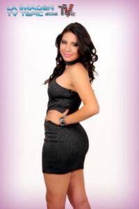 Keila Lizette Zarate Cortes - Imagen Tv Tepic 2013