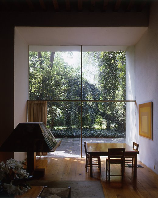 93 Casa Estudio Luis Barragan