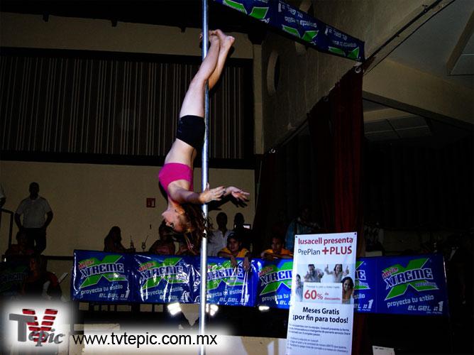 16-Pole