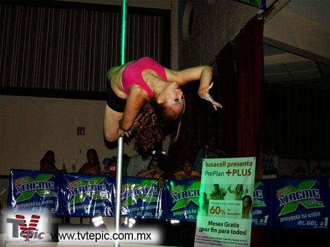 17-Pole