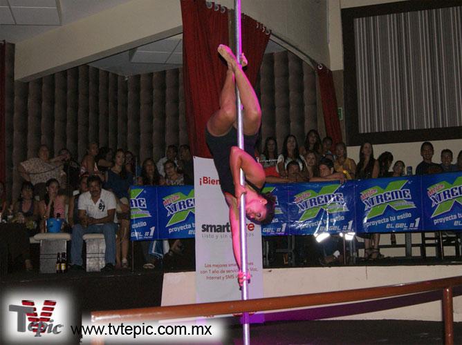 18-Pole