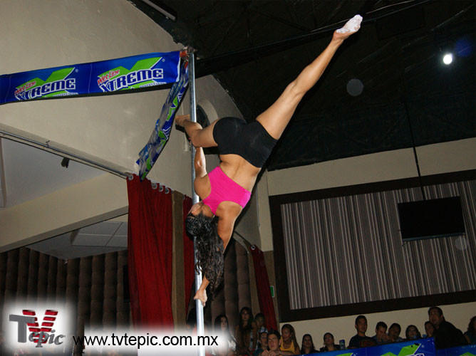 5-Pole