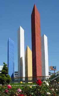 7 Torres de Satelite