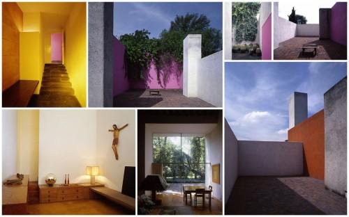 9 Casa Estudio Luis Barragan