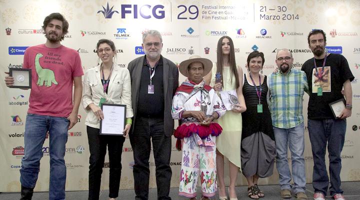 premios-Nicolas Echeverria Cine