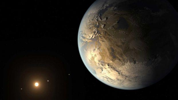 Kleper Planeta